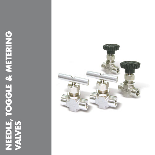 05 NEEDLE VALVES - Product - Inox.Fit